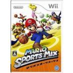 中古Wiiソフト Mario Sports Mix