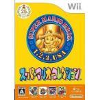 中古Wiiソフト スーパーマリオコレクション(ソフト単品)