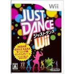 中古Wiiソフト ジャストダンス Wii