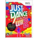 中古Wiiソフト JUST DANCE Wii 2