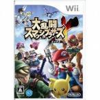 中古Wiiソフト 大乱闘スマッシュブラザーズX (状態:説明書状態難)