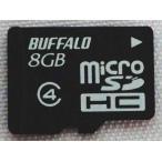 中古Wiiハード microSDHCカード 8GB (箱説無し/型番不明品)