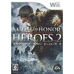中古Wiiソフト メダル・オブ・オナー・ヒーローズ2[ザッパー同梱版]