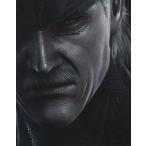 中古PS3ソフト メタルギアソリッド4 ガンズ・オブ・ザ・パトリオット[BR同梱版]