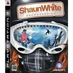 中古PS3ソフト ショーン・ホワイト スノーボード