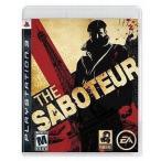 中古PS3ソフト 北米版 THE SABOTEUR(18才以上対象・国内版本体動作可)