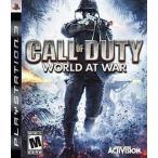 中古PS3ソフト 北米版 Call of Duty:WORLD AT WAR[GREATEST HITS](18才以上対象・国内版本体動作可)
