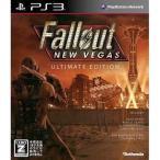 中古PS3ソフト フォールアウト:ニューベガス アルティメットエディション(18歳以上対象)