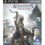 中古PS3ソフト アサシン クリードIII(18歳以上対象)