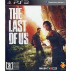 中古PS3ソフト The Last of Us(18歳以上対象)