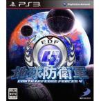中古PS3ソフト 地球防衛軍4
