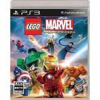 中古PS3ソフト LEGOマーベル スーパーヒーローズ・ザ・ゲーム