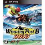 中古PS3ソフト ウイニングポスト8 2015