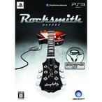 中古PS3ソフト Rocksmith ロックスミス