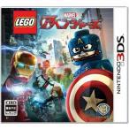 新品ニンテンドー3DSソフト LEGO マーベル アベンジャーズ