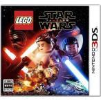 新品ニンテンドー3DSソフト LEGO スター・ウォーズ フォースの覚醒