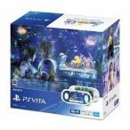 中古PSVITAハード PlayStaiton Vita本体 ファイナルファンタジー X/X-2 HD Remaster RESOLUTION BO