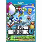 新品WiiUソフト NEWスーパーマリオブラザーズ.U