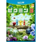 中古WiiUソフト ピクミン3
