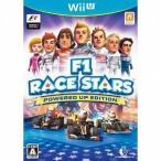 中古WiiUソフト F1 RACE STARS パワーアップエディション