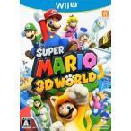 新品WiiUソフト スーパーマリオ 3Dワールド