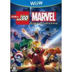 中古WiiUソフト LEGOマーベル スーパーヒーローズ・ザ・ゲーム