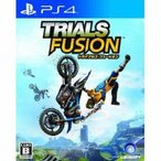 中古PS4ソフト トライアルズ フュージョン