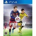 中古PS4ソフト FIFA16 [通常版]