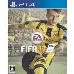 中古PS4ソフト FIFA17 [通常版]