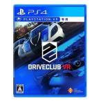 新品PS4ソフト DRIVECLUB VR