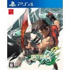 新品PS4ソフト Guilty Gear Xrd REV2