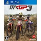 新品PS4ソフト MXGP3 The Official Motocross