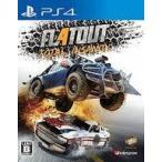 新品PS4ソフト FlatOut 4: Total Insanity