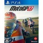 新品PS4ソフト MotoGP 17