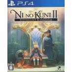 新品PS4ソフト 二ノ国II レヴァナントキングダム [通常版]