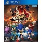 新品PS4ソフト ソニックフォース