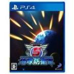 新品PS4ソフト 地球防衛軍5