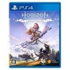 新品PS4ソフト Horizon Zero Dawn コンプリートエディション