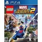 新品PS4ソフト LEGO マーベル スーパー・ヒーローズ2 ザ・ゲーム