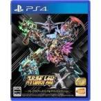 新品PS4ソフト スーパーロボット大戦X プレミアムアニメソング&サウンドエディション