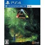 新品PS4ソフト ARK Park [通常版]