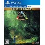 新品PS4ソフト ARK Park DELUXE EDITION