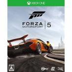 中古Xbox Oneソフト Forza Motorsport5[通常版]