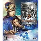 中古Xbox Oneソフト 真・三國無双7 Empires[通常版]