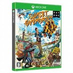 中古Xbox Oneソフト Sunset Overdrive DayOneエディション