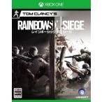 中古Xbox Oneソフト RAINBOW SIX SIEGE(レインボーシックス シージ)
