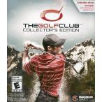 中古Xbox Oneソフト 北米版 THE GOLF CLUB COLLECTOR'S EDITION(国内版本体動作可)