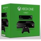 中古Xbox Oneハード XboxOne本体 + Kinect ブラック