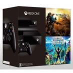 中古Xbox Oneハード XboxOne本体 + Kinect DayOneエディション