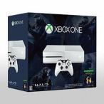 中古Xbox Oneハード Xbox One スペシャル エディション 『Halo: The Mas